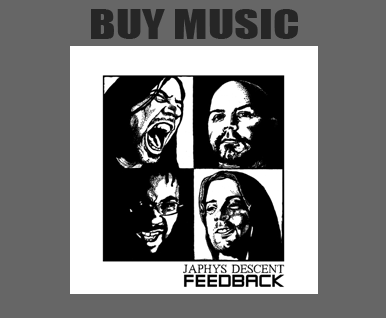 Buy Feedback by Japhy's Descent