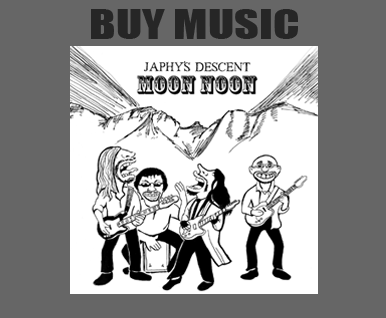 Buy Moon Noon by Japhy's Descent
